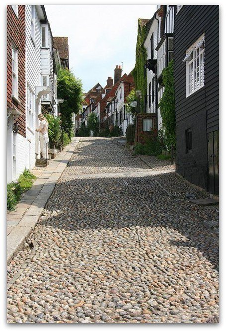 Copy of IMG_0249_Cobbled street in Rye