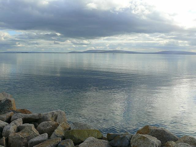 P1090545- Salthill Beach, Galway