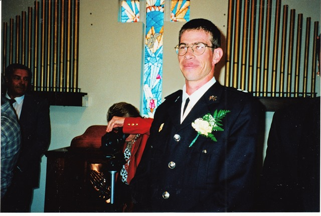 May 2000 - wedding 3