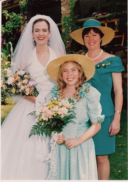 Jan 97 - J&L wedding 18