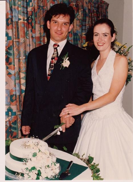 Jan 97 - J&L wedding 24